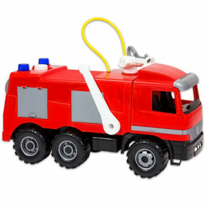 LENA: Mercedes-Benz Actros óriás pumpás tűzoltóautó 64 cm-es