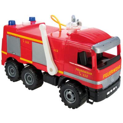 LENA: Mercedes-Benz Actros óriás pumpás tűzoltóautó 64 cm