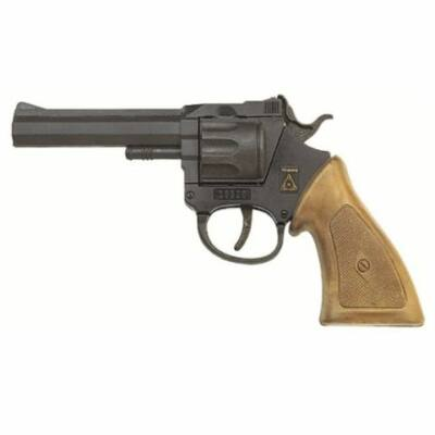 Rodeo szalagpatronos pisztoly