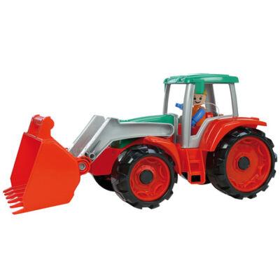LENA: Truxx traktor figurával 30 cm