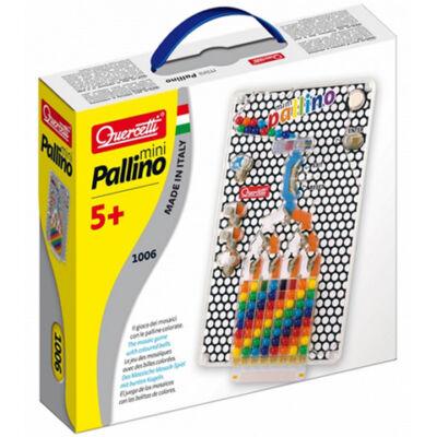 Quercetti: Pallino Mini golyós játék