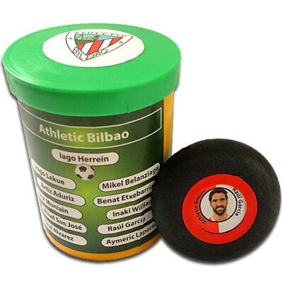 Athletic Bilbao gombfoci csapat
