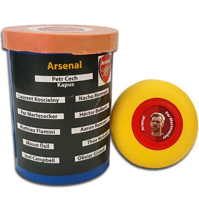 Arsenal gombfoci csapat