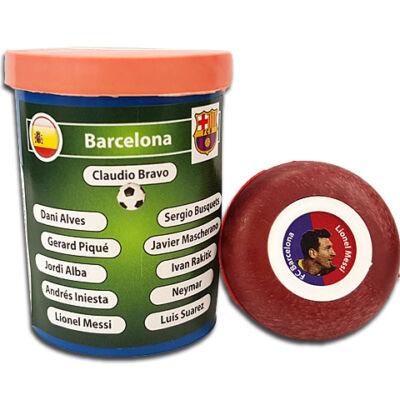 FC Barcelona gombfoci csapat