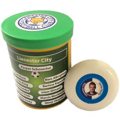 Liecester City gombfoci csapat