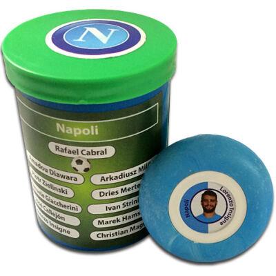 Napoli gombfoci csapat