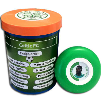 Celtic FC gombfoci csapat
