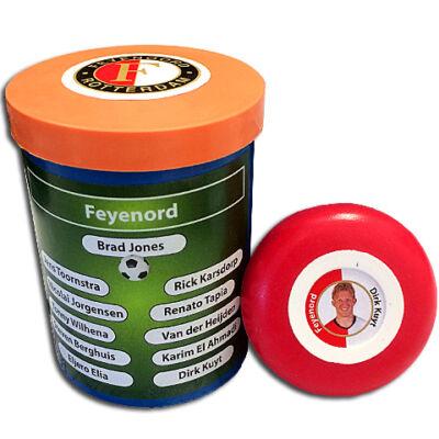 Feyenoord gombfoci csapat