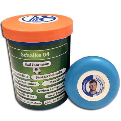 Schalke 04 gombfoci csapat