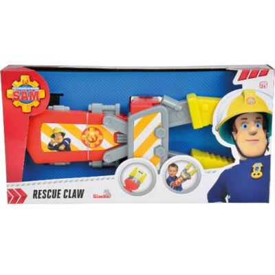 Sam, a tűzoltó: Kézre erősíthető mentőfogó - Simba Toys