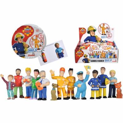 Sam a Tűzoltó játékfigura meglepetéscsomag – Simba Toys