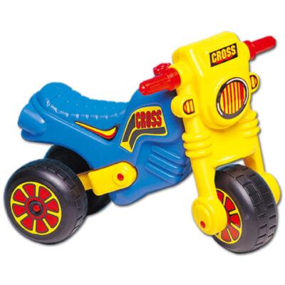 Lábbal hajtós cross motor – D-Toys