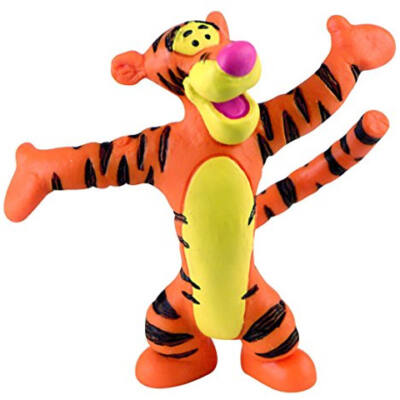 Micimackó: Tigris játékfigura – Bullyland
