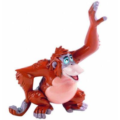 A dzsungel könyve Lajcsi király játékfigura – Bullyland