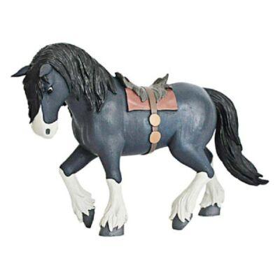 Merida a bátor: Angus a ló – Bullyland