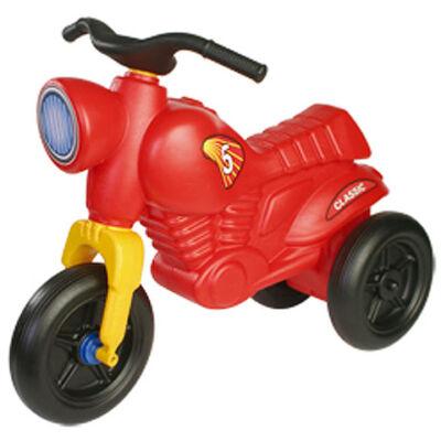 Lábbal hajtós classic motor maxi – D-Toys