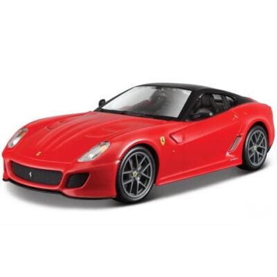 Bburago: Ferrari 599 GTO fém autómodell 1/24