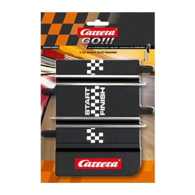 Carrera GO!: Vezérlő pályaelem