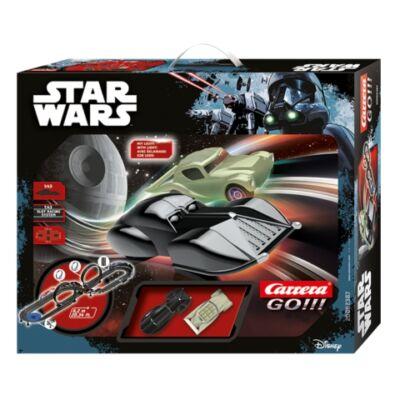 Carrera GO!: Star Wars versenypálya