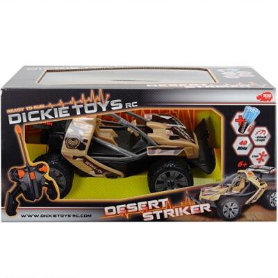 Desert Striker távirányítós autó - Dickie Toys