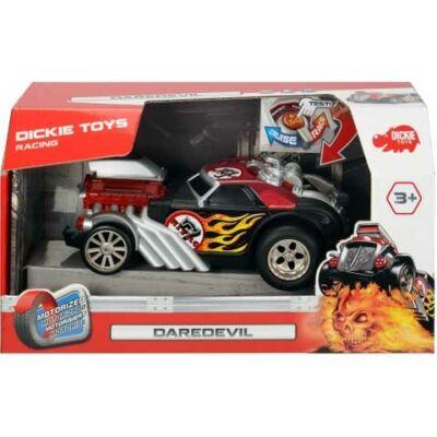 Daredevil motorizált versenyautó fénnyel és hanggal 24cm - Simba Toys