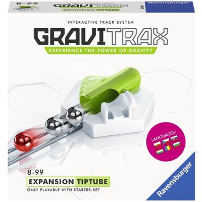 Gravitrax – Tiptube kiegészítő készlet – Ravensburger