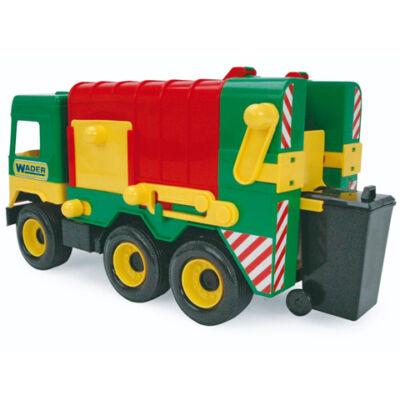 Middle Truck: Kukásautó 42 cm – Wader