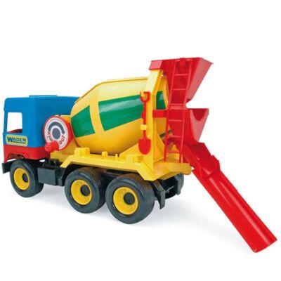 Middle Truck: Betonkeverő kocsi 39 cm – Wader