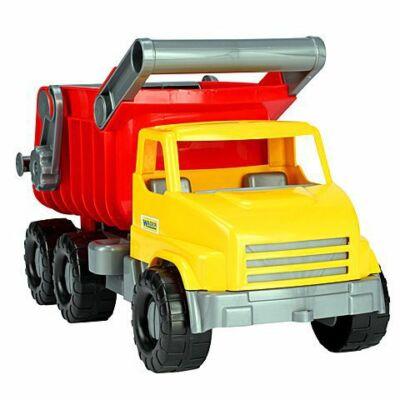 City Truck Dömper - Wader