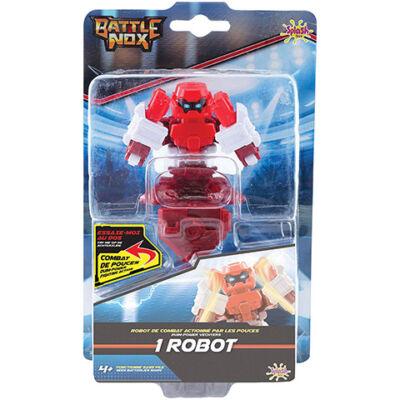 Battle Nox: 1 db-os robotfigura szett többféle változatban