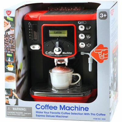 Playgo: Deluxe kávéfőző