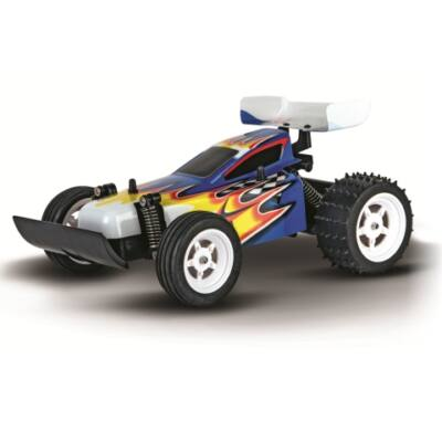 Carrea RC: Scale Buggy távirányítós autó 1/16 2.4GHz