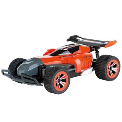 Carrera RC Red Fox távirányítós buggy 2.4GHz 1/16
