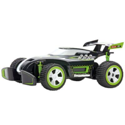 Carrera RC: Green Cobra 3 távirányítós buggy 1/20