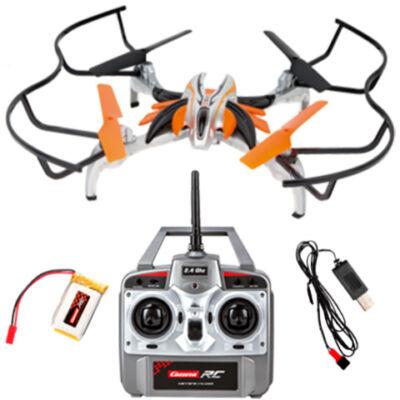 Carrera: RC Quadrocopter Guidro