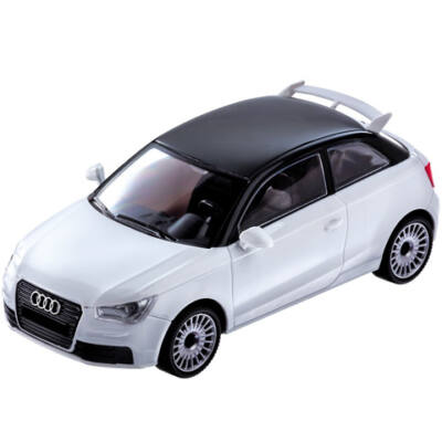 Audi A1 Limited Edition 1/24 fehér – Mondo Motors