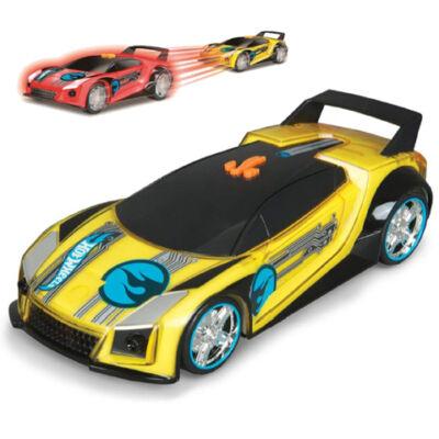 Hot Wheells Spark Racer Quick N'Sik motorizált kisautó hanggal – Mondo Motors