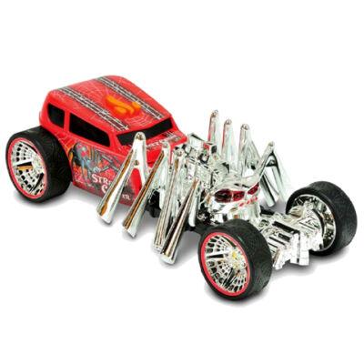 Hot Wheells Monster Action Street Creeper motorizált kisautó hanggal – Mondo Motors