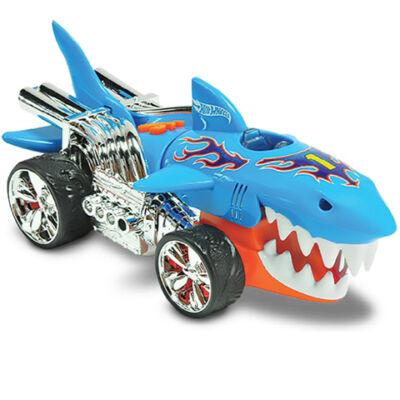 Hot Wheells Monster Action Sharkruiser motorizált kisautó hanggal – Mondo Motors