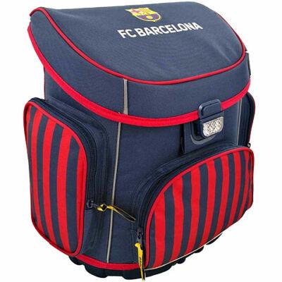 FC Barcelona ergonomikus iskolatáska hátizsák 31×22×40 cm