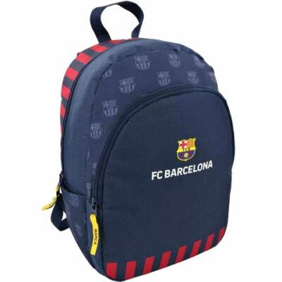 FC Barcelona kék ovis hátizsák