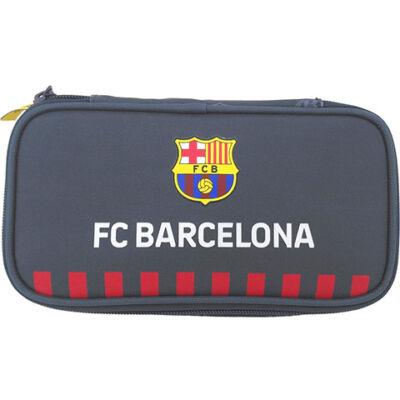 FC Barcelona lekerekített tolltartó