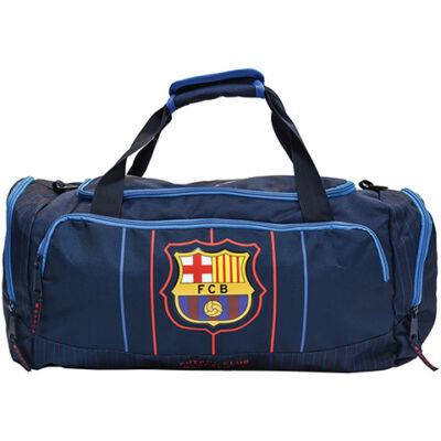 FC Barcelona sporttáska 58×26×25 cm