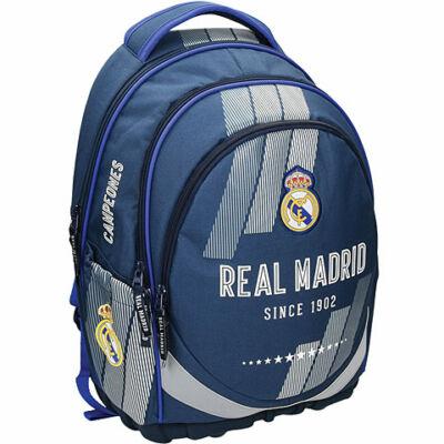Real Madrid 1902 iskolatáska hátizsák