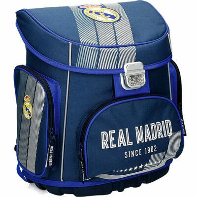Real Madrid 1902 ergonomikus iskolatáska hátizsák
