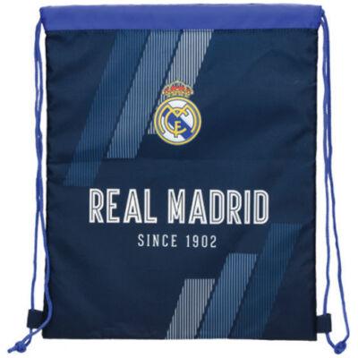 Real Madrid tornazsák, sportzsák 33×39 cm