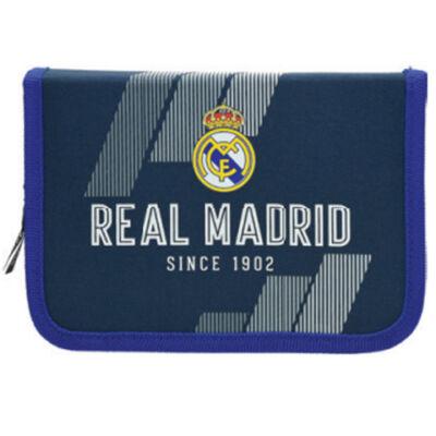 Real Madrid cipzáras tolltartó kihajtható füllel