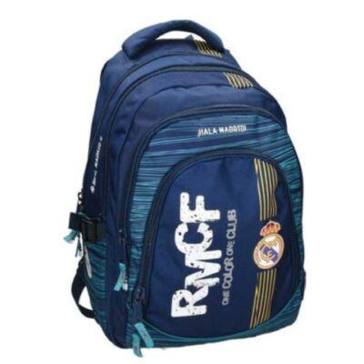 Real Madrid RMCF iksolatáska hátizsák