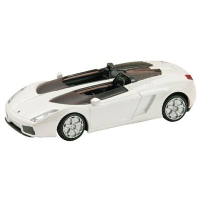 Lamborghini Concept S fém autómodell 1/43 – Mondo