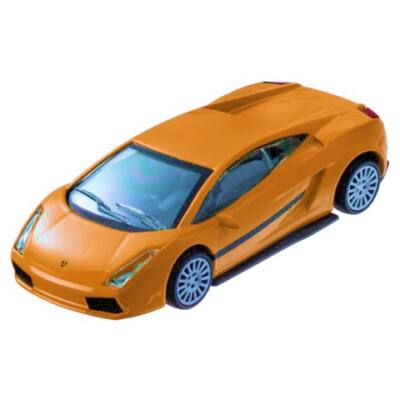 Lamborghini Gallardo Superleggera fém autómodell 1/43 – Mondo